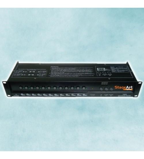 DMX 512- SWİTCH PACK