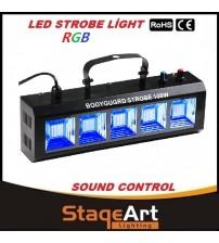100W-RGB LED STROBE LİGHT