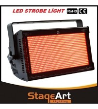 LED ATOMİC STROBE
