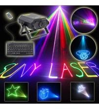 KEYBOARD RGB LASER