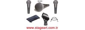 Dynamic Mikrofonlar